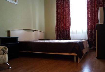 1 комнатная квартира Малая боровская 5
