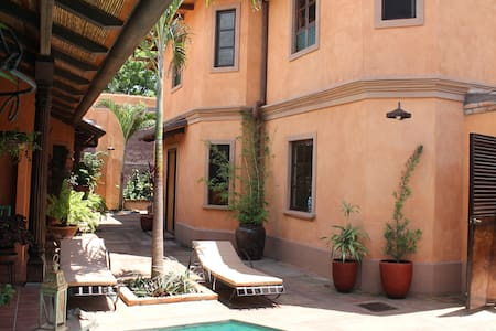 3 Palms Residence, Apartaments 4, Historic center - Granada