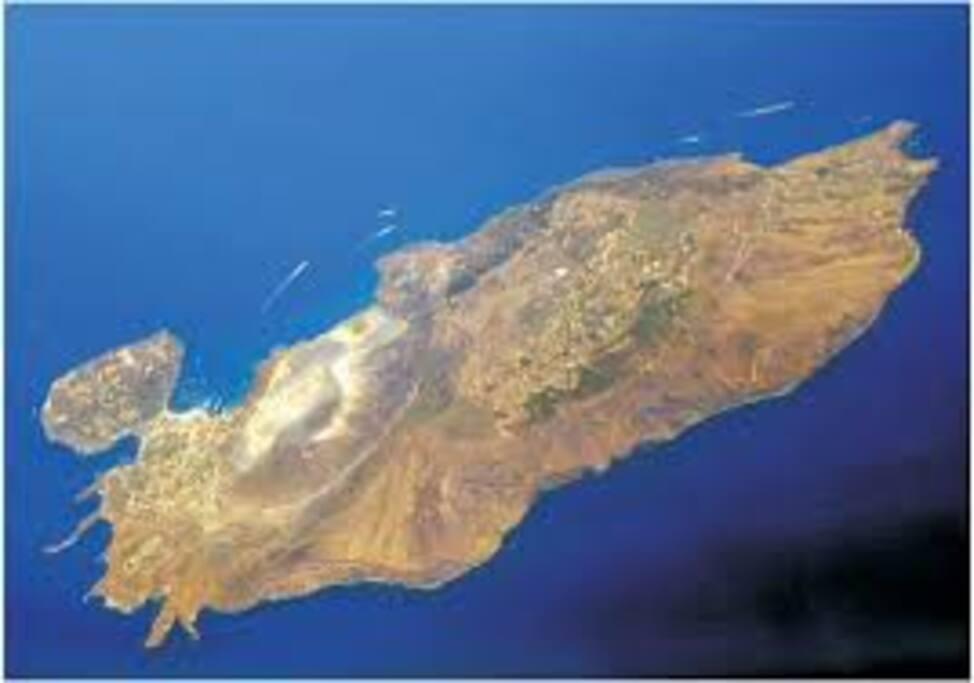 quanto è bella quest'isola