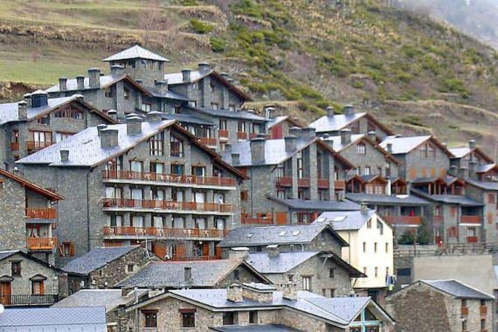 Apartamento en El Tarter, Andorra - Ransol - Appartement