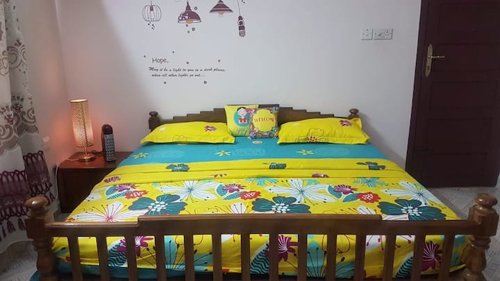 • Cozy Room • @Gee's Nest- The PinkVillé