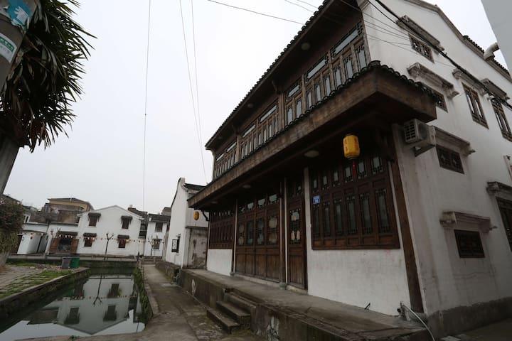 永昌堡景区民房整幢出租 - Wenzhou - House