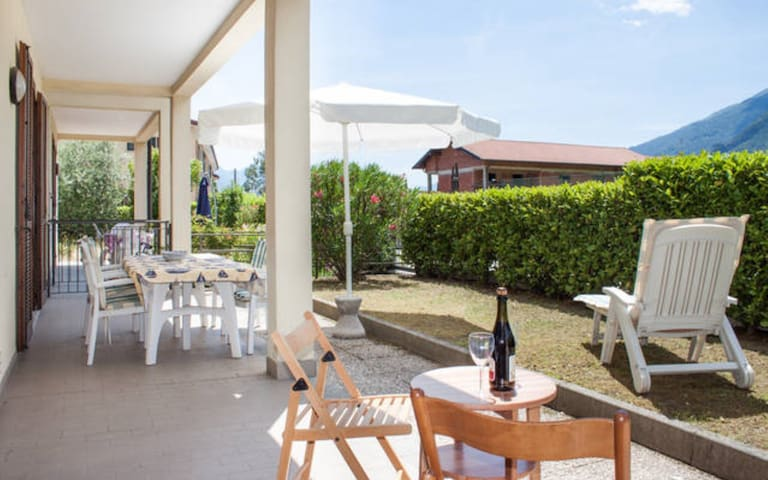 Casa Vacanza tra lago e fiume - Gravedona - บ้านพักตากอากาศ