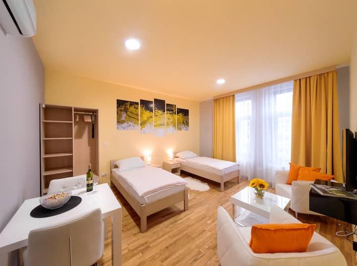 Apartment Iva