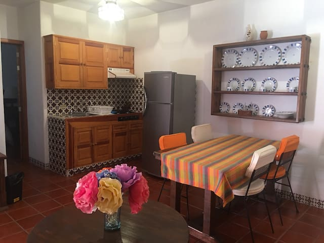 NICE APARTMENT IN CENTRO WITH EXCELLENT LOCATION#4
