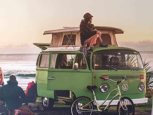 The Kombi Kabin