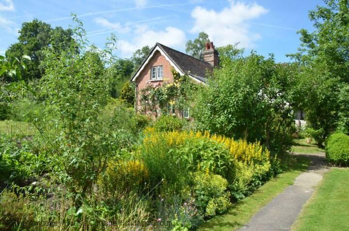 Rosemead Cottage