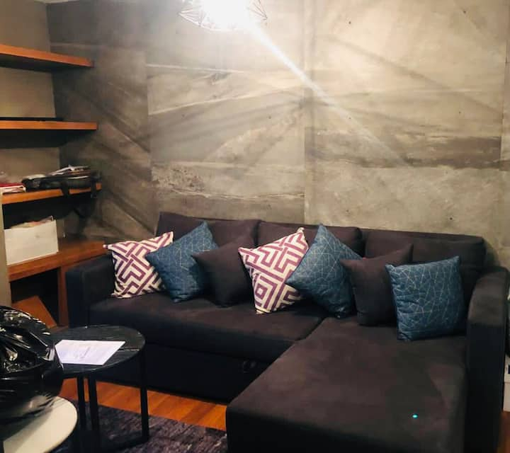 Your home with the best location at Polanco.