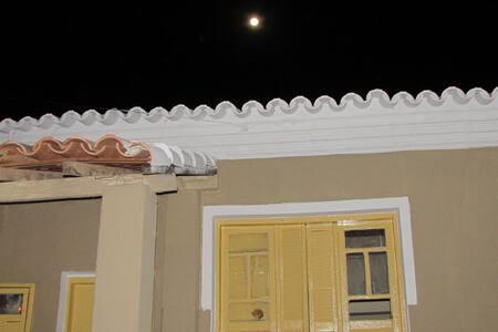 Casa Amarela - Goiás