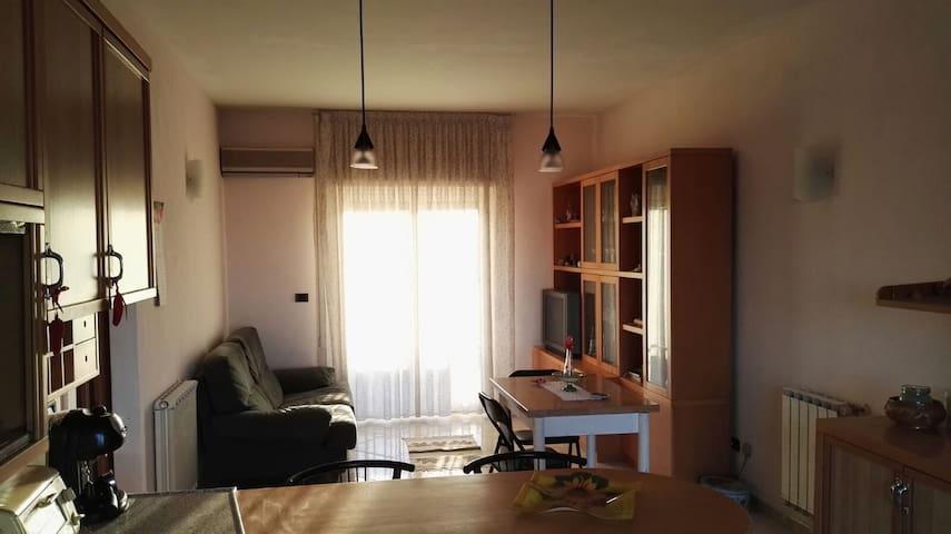 Casa Vacanze  (Taormina,Etna,Fondachello)