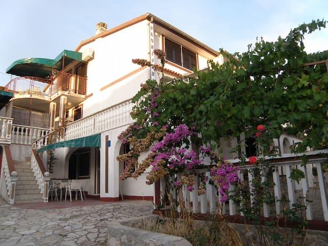 Apartment Florijana Mario  Jezera, Island Murter - Jezera