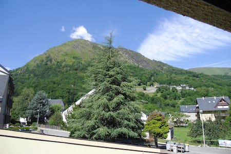 Bel appartement au coeur du village - Saint-Lary-Soulan - Appartement