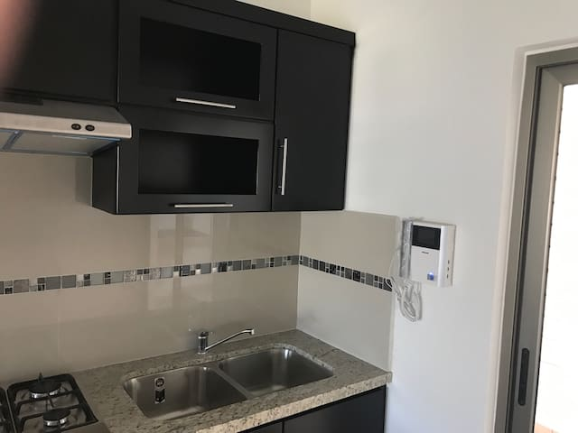 Departamentos VIP en la mejor zona - Tepic  - Appartement