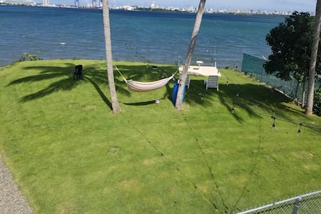 Guaynabo Ocean Front House