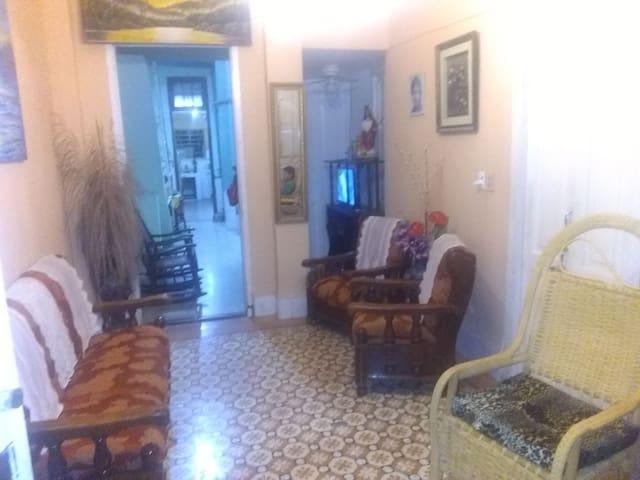 Rento 2 Habitaciones Económicas en Centro Habana