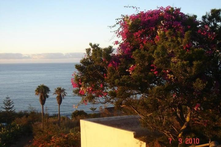 Apartment 6 (vista al mar) - Finca El Rincon