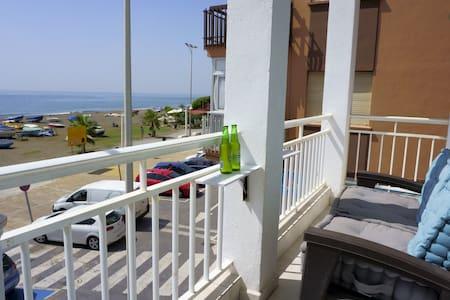 NEW Sunny, modern two-room Flat - Málaga / Rincón