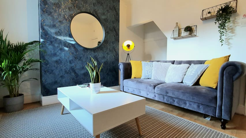 The Cosy House- Carlton&Co Apartments*FREE PARKING