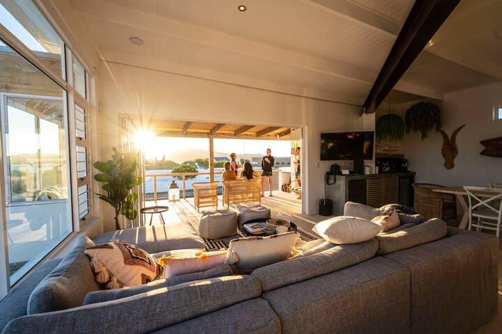 The Boat House Langebaan