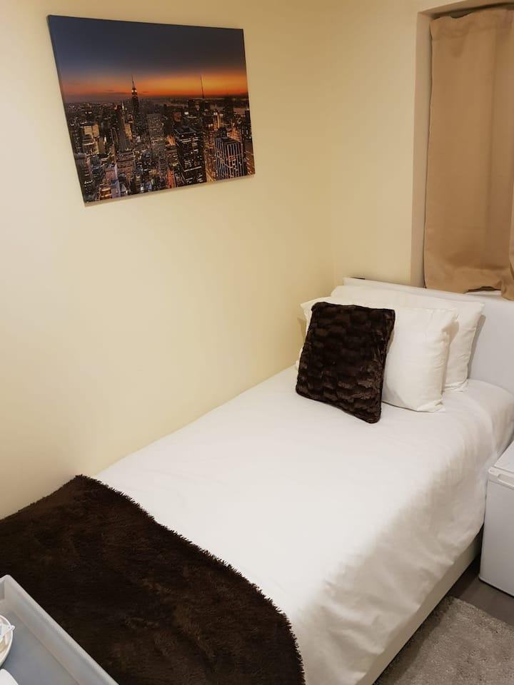 Standard Single (Room 3)