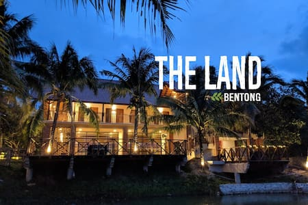 The Land Bentong -Farm Stay Resort Cottage (15pax)