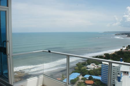 2BED/2BATH- Coronado Bay -Located on the Beach! - Las Lajas
