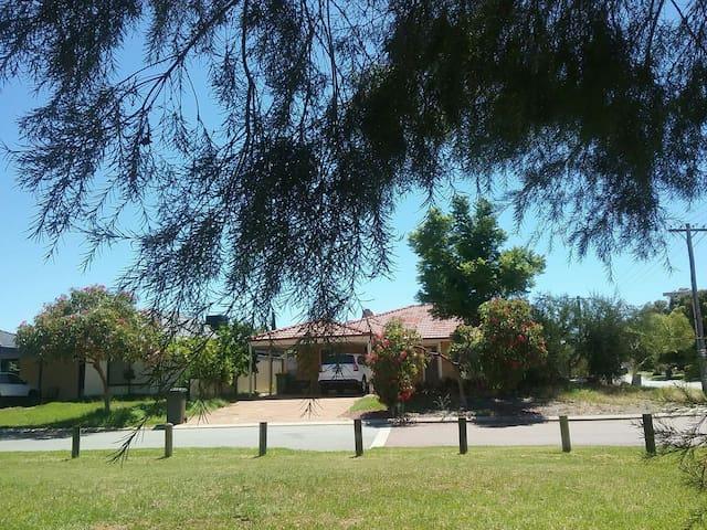 sweet home(3)您在澳洲的家.