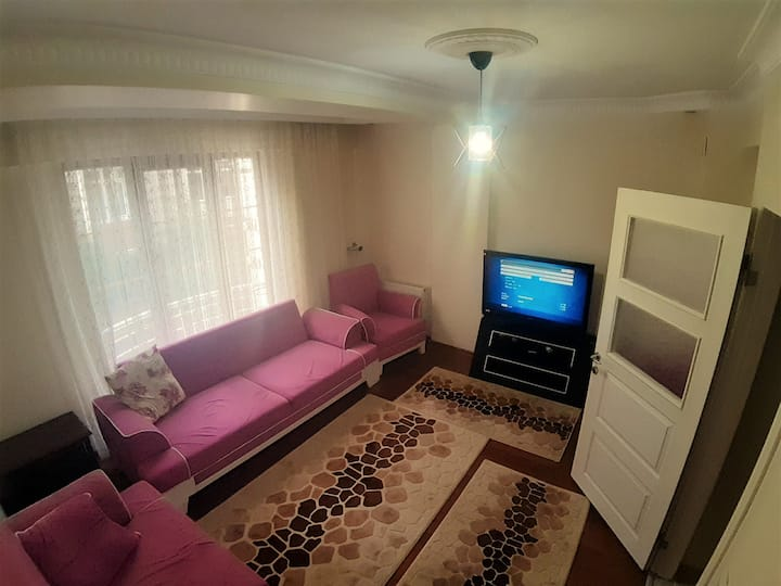 Shifa Home New Apartment nearby Memorial  CNR Expo