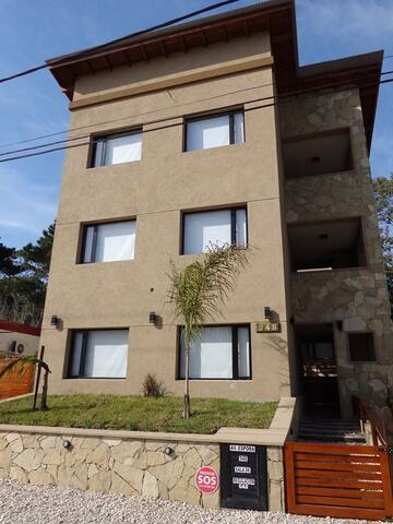 Valeria point, 3 amb - Valeria del Mar - Apartament