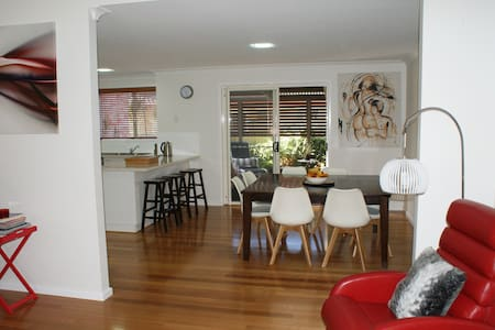 Park Beach Town House - Best location in Coffs! - Coffs Harbour - Adosado