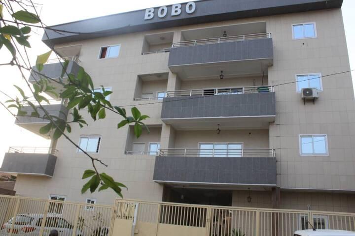 Immeuble BOBO