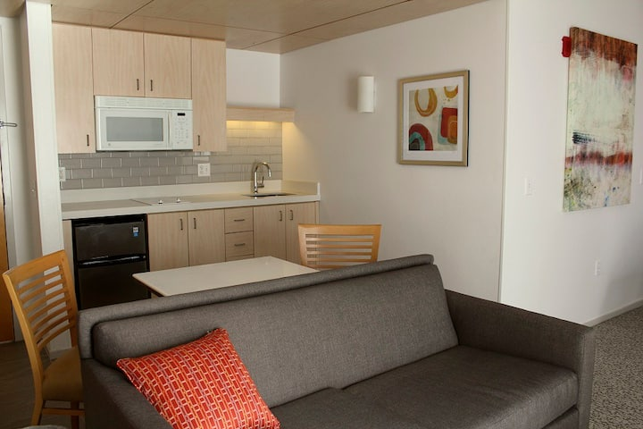 Studio Suite with  Kitchen