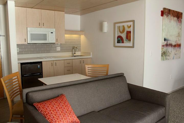 Studio Suite with  Kitchen