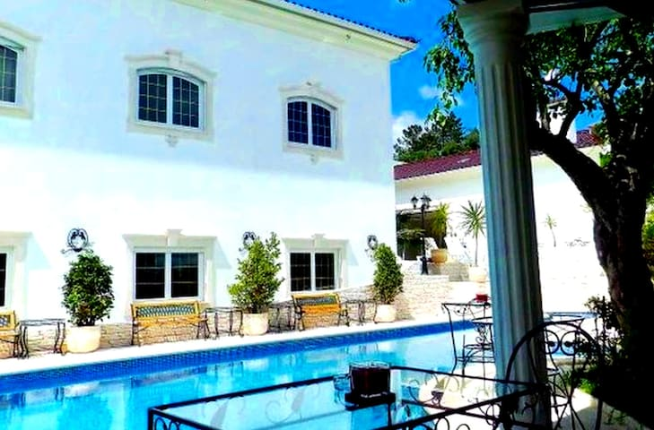 3bedroom Penthouse in Luxury Villa 5*(6-8 Persons) - Maceira - Villa