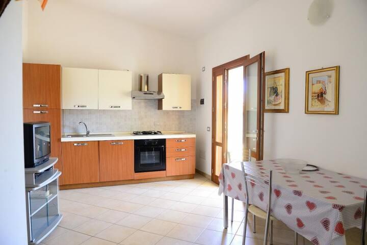 Casa Lorenzo Bellissima vista panoramica