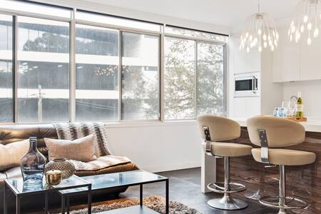 Lux Darlinghurst Apt By Airbnb Superhost