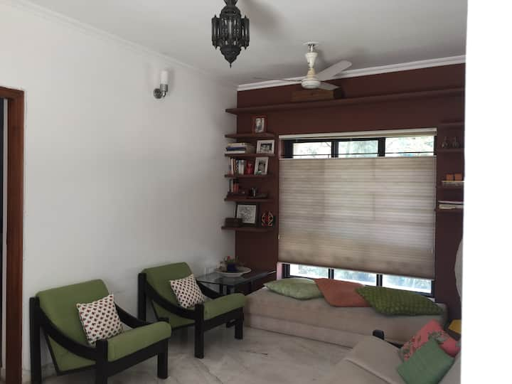 Cozy Apartment in the heart of Pune