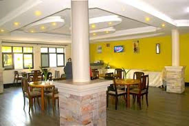 floridah hotel