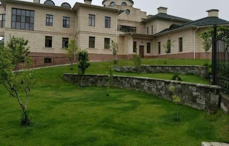 Villa VIP MILA
