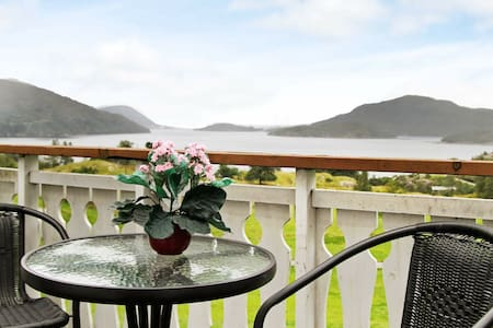 4 star holiday home in Masfjordnes