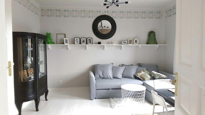 Emerald Apartment - Gdańsk - Apartment