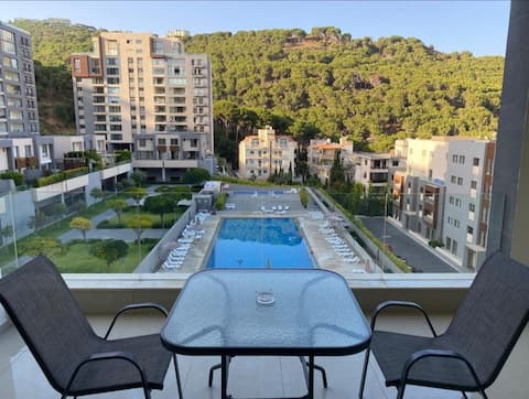 New apartment for rent in Fanar.