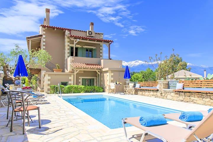 Terra Vamos Guesthouse Private Pool