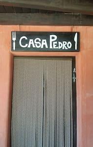 Casa Pedro V - San Martín de Unx, Navarra, ES