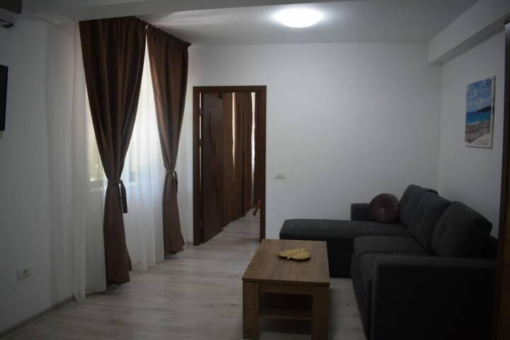Regaliz Apartment 2