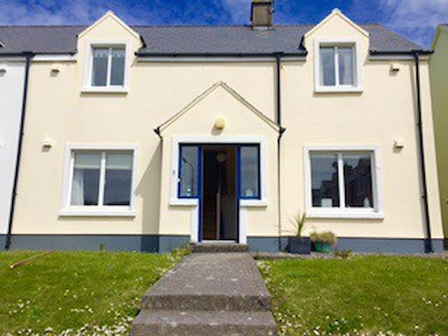 Cozy family home 5 mins from beach - Lahinch - Rumah