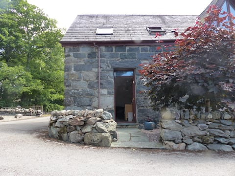 Peaceful Bedsit in Snowdonia