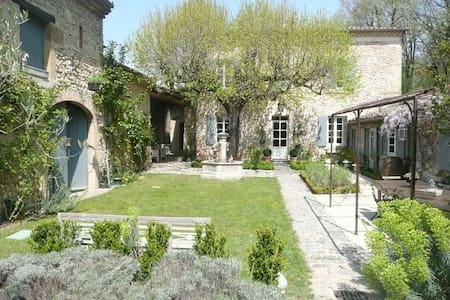 Les Ribieres B & B - Eurre - Bed & Breakfast