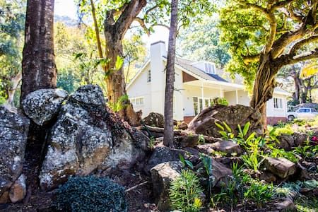 Boulders House Mutare