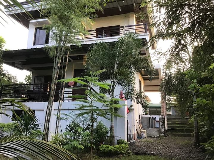 2-storey 2BR vacation home in San Miguel, Bulacan